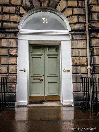 31 Heriot Row, Edinburgh