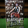 """How to achieve redemption of a Scot through the medium of Braveheart"""