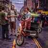 Kilted Travel In Edinburgh
