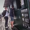 Ticket Collection - Fringe Fest