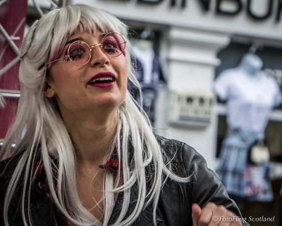 Fringe Festival: Future Money
