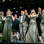 Curtain Call: Marriage of Figaro