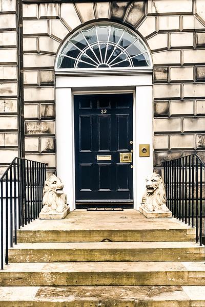 32 India Street, Edinburgh