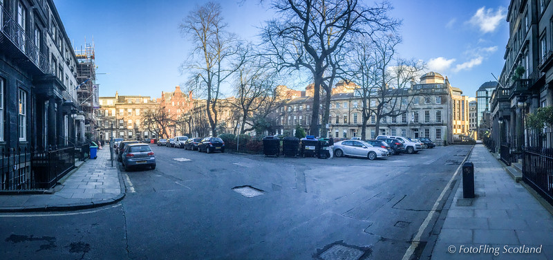 Rutland Square, Edinburgh