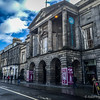 Assembly Rooms Edinburgh ( Built 1787)