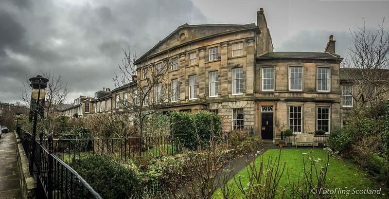 Ann Street, Edinburgh