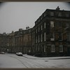 Winter in Moray Place, Edinburgh
