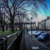 Charlotte Square, Edinburgh - Pano