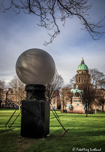 Charlotte Square, Edinburgh