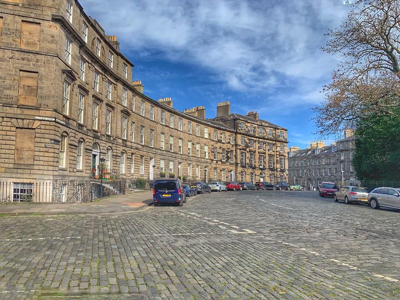 Drummond Place, Edinburgh