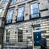 6 Ainslie PLace, Edinburgh (Former Residence of Francis Cadell, Scottish Colourist)