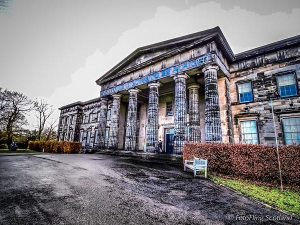 Gallery of Modern Art, Edinburgh