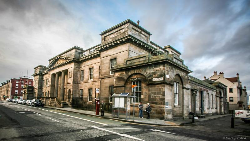 Leith Town Hall