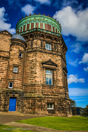 Royal Observatory, Edinburgh