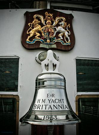 Britainnia Bell