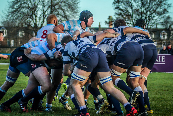 Rugby in Stockbridge