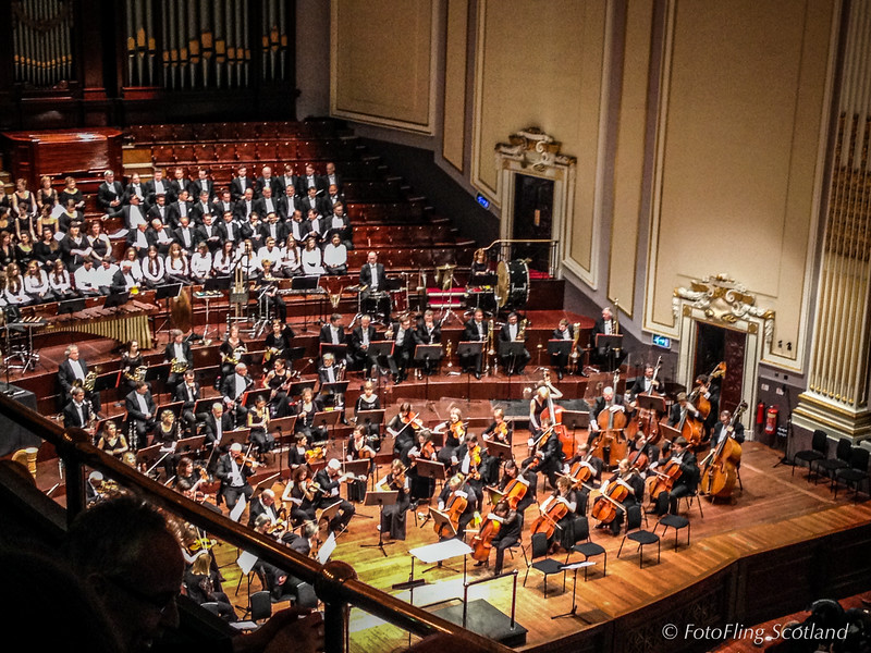 Scottish Opera 'Turandot'