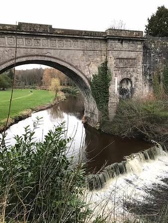 Montague Bridge