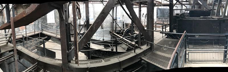 National Mining Museum, Newtongrange