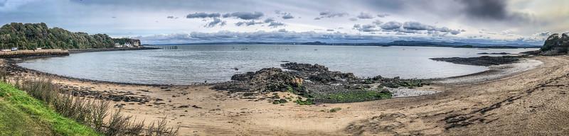 Aberdour Beach