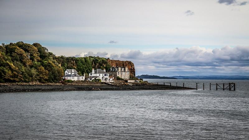 Aberdour, Fife