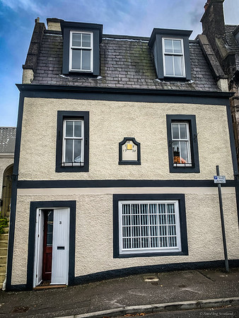 Aberdour Property 1739