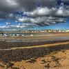 Beach at Elie, Fife