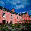Abbot House Heritage Centre<br /> Abbot House Heritage Centre, Dunfermline  (15th C)