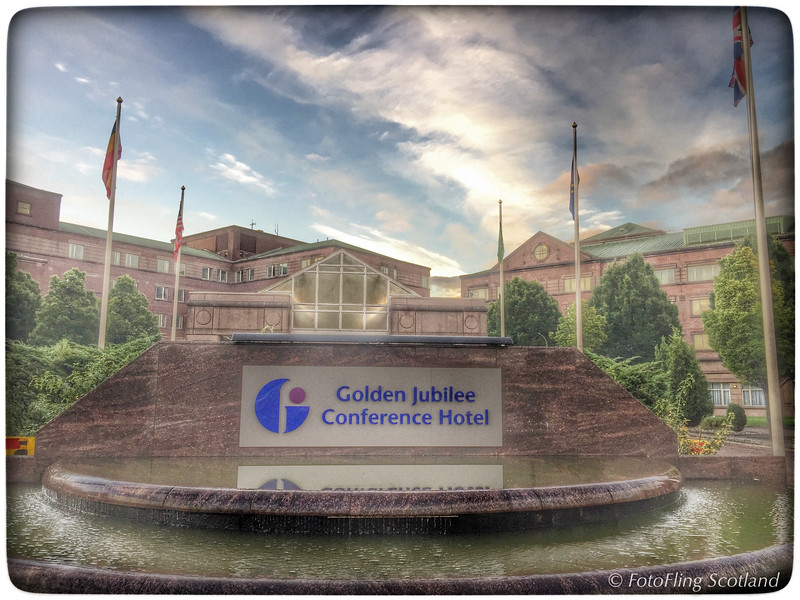 Golden Jubilee Conference Hotel, Clydebank