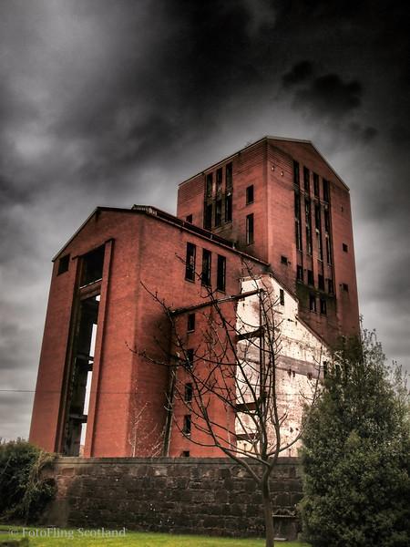 Inverleven Distillery, Dumbarton