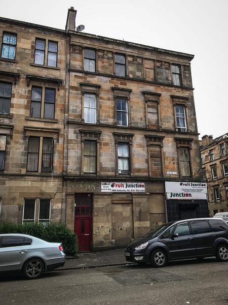 19-23 Garturk Street, Govanhill, Glasgow