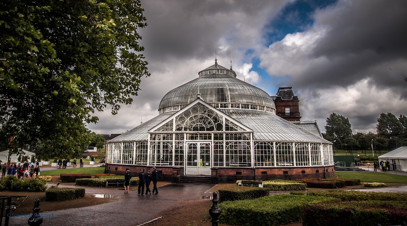 The People's Palace and Winter Gardens, Glasgow