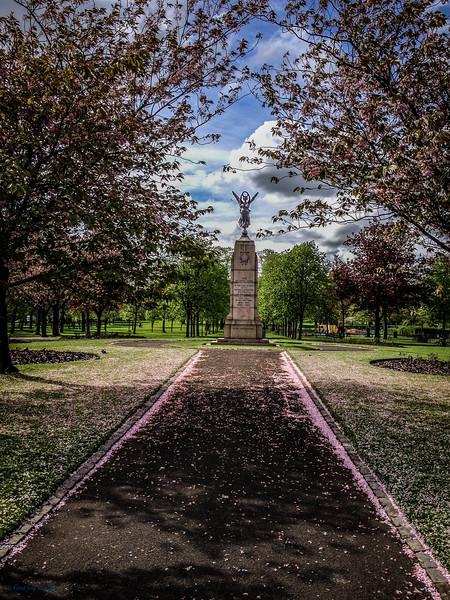 Victoria Park, Glasgow