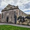 Saint Luke's & The Winged Ox