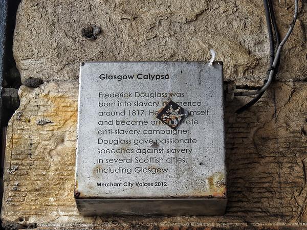 Glasgow Calypsa