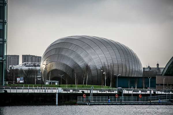 Science Museum, Glasgow