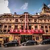 Pavillion Theatre, Glasgow