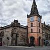 The Tron Theatre, Glasgow