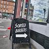 Sorted Barbers