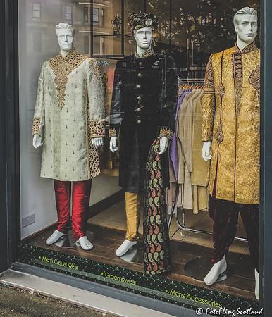 Men's Fashion in Govanhill, Glasgow