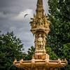 The Doulton Fountain