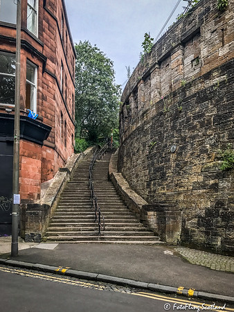 The Sixty Steps