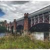 The City Union Bridge, Glasgow
