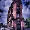 Former Glasgow Savings Bank