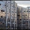Glasgow Car Park Archtecture