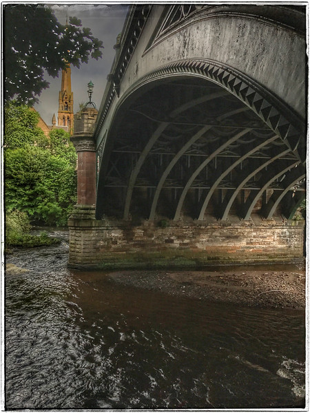 Kelvin Bridge