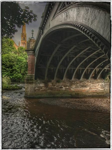 Kelvin Bridge