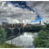 Victoria Bridge, Glasgow