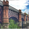 The City Union Bridge, Glasgow