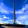 The Glasgow Tower